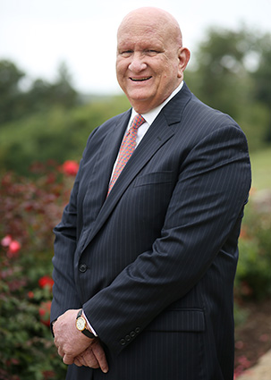 Donald V. Creech, Wealth Management Advisor photo
