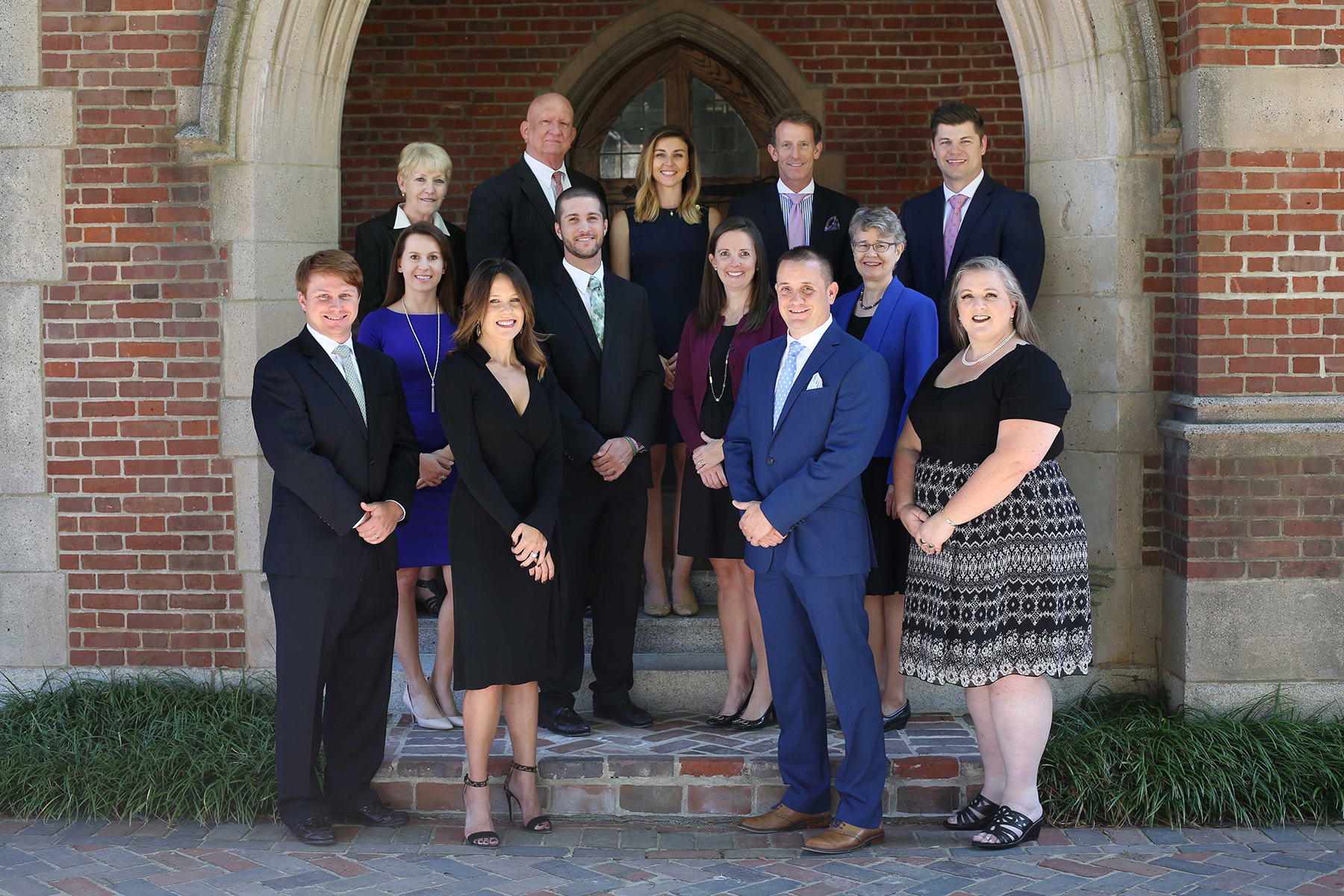 Miller Financial Team