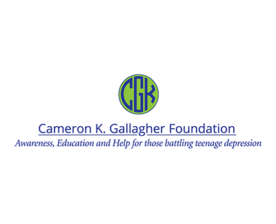 Cameron K. Gallagher Foundation Logo