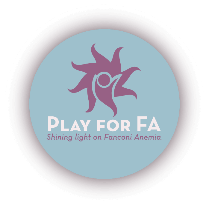 Play for FA Logo